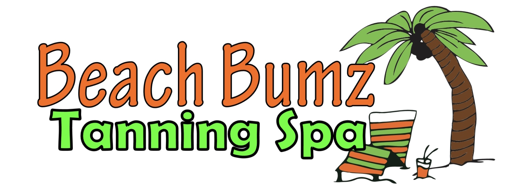 Beach Bumz logo